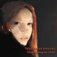 I certamen de pintura Manuel Ángeles Ortiz 2016