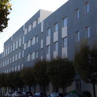 Edificio de la Antigua Escuela de Magisterio (1)