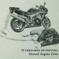 II certamen de pintura Manuel Ángeles Ortiz. Catálogo [2017]